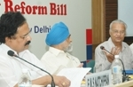 Implementing regulatory reforms in India with a focus on draft regulatory bill